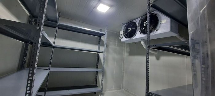 lắp đặt kho lạnh bảo quản trái cây, thi công kho lạnh bảo quản hoa quả, kho lạnh bảo quản