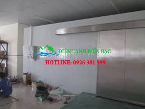 thiết kế kho lạnh bảo quản, thi công kho lạnh bảo quản, lắp đặt kho lạnh bảo quản