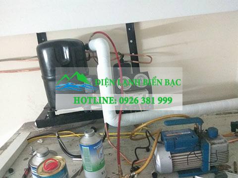 Lắp đặt kho lạnh bảo quản nem chua ở hà nội, thi công kho lạnh bảo quản nem chua hà nội, làm kho lạnh bảo quản nem tại hà nội