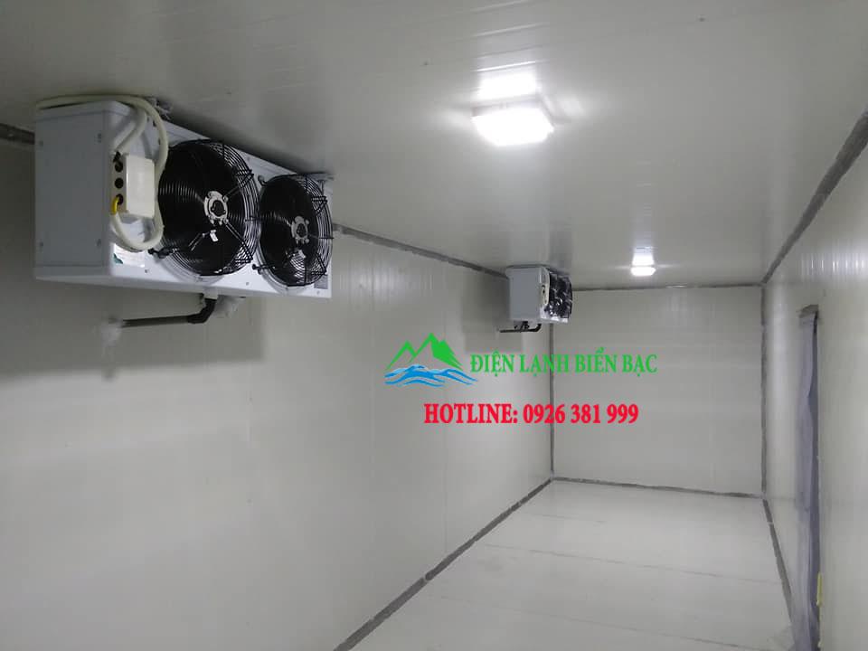 quy trình thi công kho lạnh, lắp đặt kho lạnh giá rẻ, làm kho lạnh bảo quản, thi công kho lạnh bảo quản