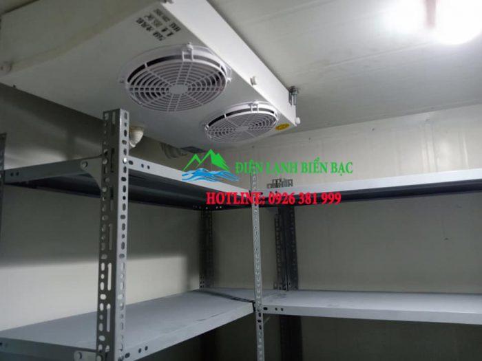 lắp đạt kho lạnh bảo quản vác xin | Lắp đặt kho lạnh bảo quản Vaccine tại hà đông | Lắp đặt kho lạnh bảo quản dược phẩm