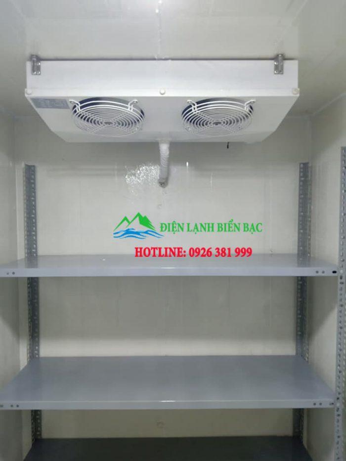 lắp đạt kho lạnh bảo quản vác xin | Lắp đặt kho lạnh bảo quản Vaccine vĩnh phúc | Lắp đặt kho lạnh bảo quản dược phẩm