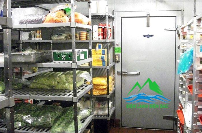 kho lạnh bảo quản hạt giống cây trồng