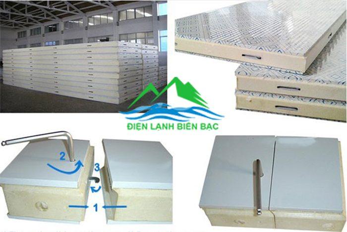 quy-trinh-lap-dat-kho-lanh, quy trình lắp đặt kho lạnh, lắp đặt kho lạnh bảo quản